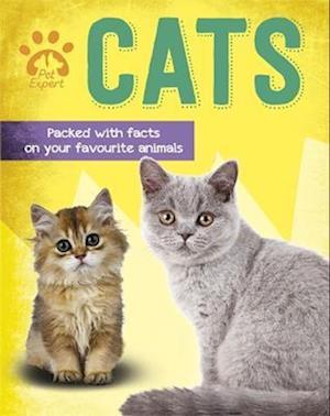 Pet Expert: Cats