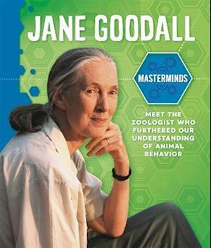 Masterminds: Jane Goodall