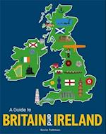 A Guide to Britain and Ireland af Kevin Pettman