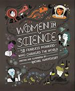 Women in Science af Rachel Ignotofsky