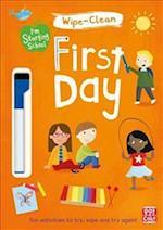I'm Starting School: First Day (Im Starting School, nr. 1)