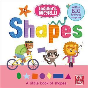 Toddler's World: Shapes
