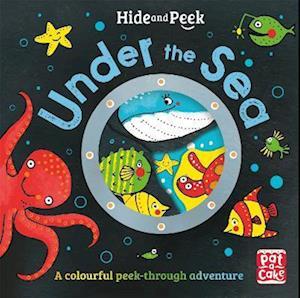 Hide and Peek: Under the Sea