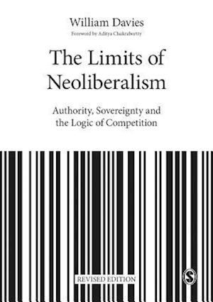 Bog, paperback The Limits of Neoliberalism af William Davies