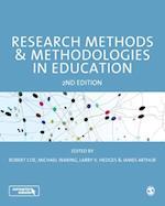 Research Methods and Methodologies in Education