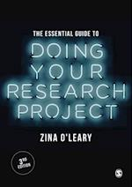 Essential Guide to Doing Your Research Project