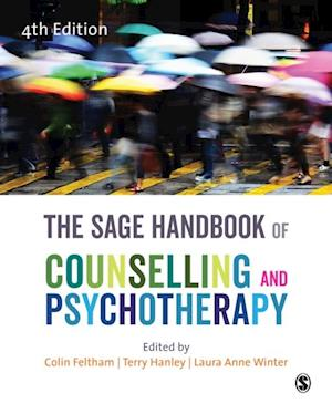 SAGE Handbook of Counselling and Psychotherapy