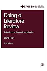 Doing a Literature Review (Sage Study Skills Series)
