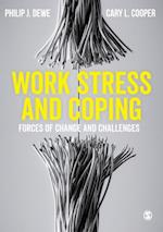 Work Stress and Coping