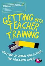 Getting into Teacher Training