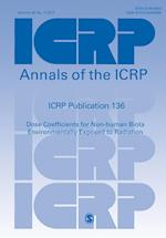 ICRP Publication 136 (Annals of the Icrp)