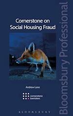Cornerstone on Social Housing Fraud (Cornerstone On)