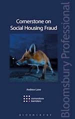 Cornerstone on Social Housing Fraud (Cornerstone On)