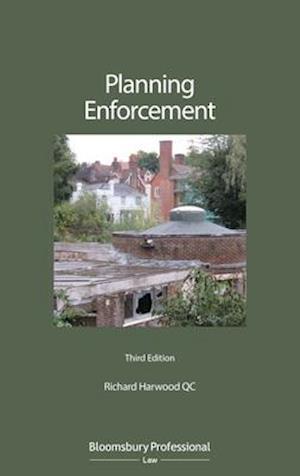 Planning Enforcement