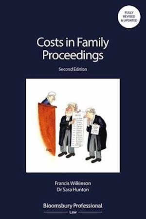 Costs in Family Proceedings
