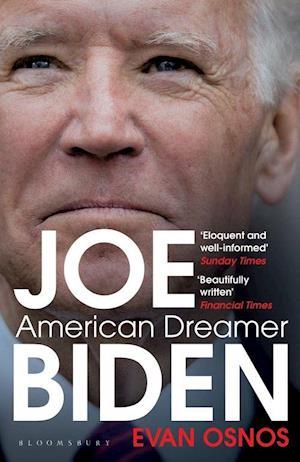 Joe Biden: American Dreamer (PB) - B-format
