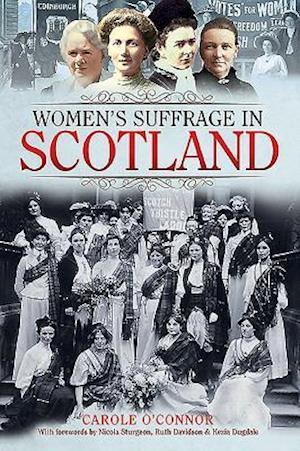 Women's Suffrage in Scotland