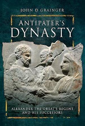 Antipater's Dynasty