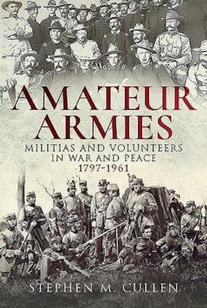 Amateur Armies