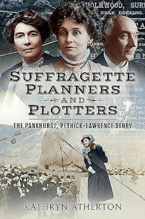 Suffragette Planners and Plotters