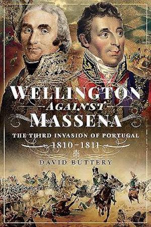 Wellington Against Massena