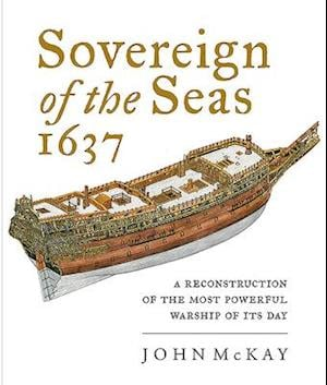 Sovereign of the Seas, 1637