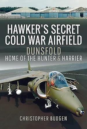 Hawker's Secret Cold War Airfield