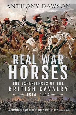 Real War Horses