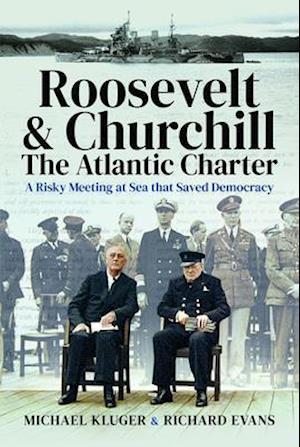 Roosevelt's and Churchill's Atlantic Charter