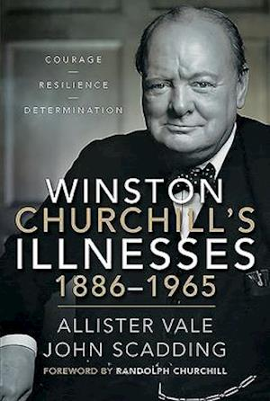 Winston Churchill's Illnesses, 1886-1965