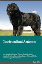 Newfoundland Activities Newfoundland Activities (Tricks, Games & Agility) Includes af Stewart Rampling