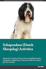 Schapendoes Dutch Sheepdog Activities Schapendoes Activities (Tricks, Games & Agility) Includes: Schapendoes Agility, Easy to Advanced Tricks, Fun Gam