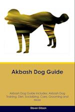 Akbash Dog Guide Akbash Dog Guide Includes af Steven Gibson
