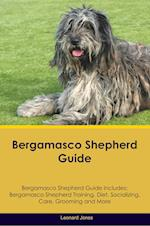 Bergamasco Shepherd Guide Bergamasco Shepherd Guide Includes: Bergamasco Shepherd Training, Diet, Socializing, Care, Grooming, Breeding and More