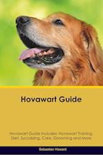 Hovawart Guide Hovawart Guide Includes: Hovawart Training, Diet, Socializing, Care, Grooming, Breeding and More af Sebastian Howard