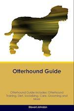 Otterhound Guide Otterhound Guide Includes af Stewart Johnston
