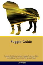 Puggle Guide Puggle Guide Includes af Joe Hodges