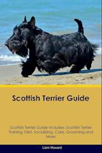 Scottish Terrier Guide Scottish Terrier Guide Includes af Liam Howard
