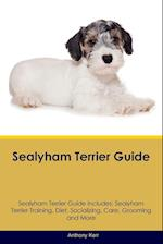 Sealyham Terrier Guide Sealyham Terrier Guide Includes af Anthony Kerr