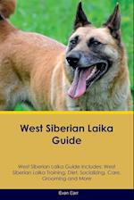 West Siberian Laika Guide West Siberian Laika Guide Includes af Evan Carr