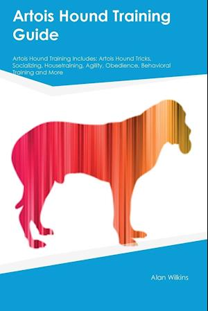 Bog, paperback Artois Hound Training Guide Artois Hound Training Includes af David Hudson