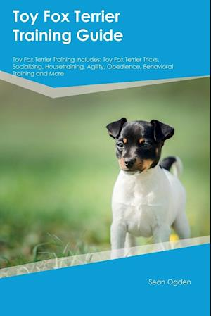 Bog, paperback Toy Fox Terrier Training Guide Toy Fox Terrier Training Includes af Sean Ogden