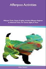 Affenpoo Activities Affenpoo Tricks, Games & Agility Includes af Adam Stewart