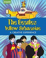 The Beatles Yellow Submarine af Parragon Books Ltd
