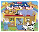 Noah and the Animals (Fisher-Price Little People)