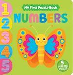 My First Puzzle Book af Daniela Massironi
