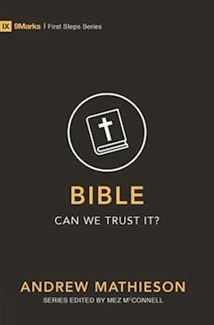 Bog, paperback Bible - Can We Trust It? af Ken Mbugua