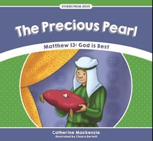 Bog, paperback The Precious Pearl af Catherine Mackenzie