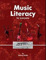 Music Literacy for Everyone