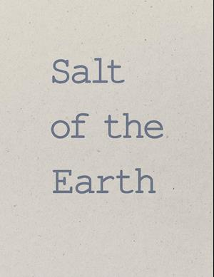 Bog, hardback Salt of the Earth